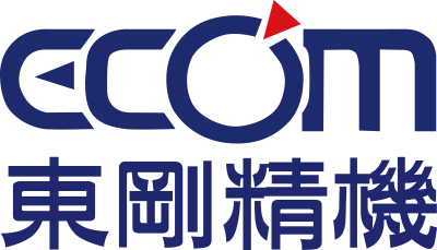 ECOM PRECISION MACHINERY CO., LTD